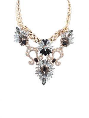 Occident Stylish Elegant Bright all-match Necklace