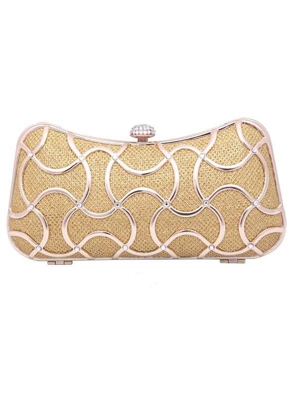 Elegant Rhinestone Party/Evening Bags