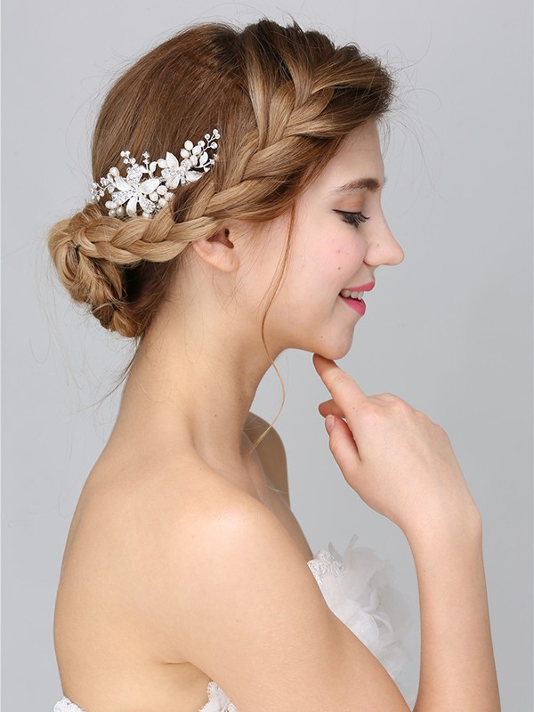 Very Elegant Alloy Headpieces