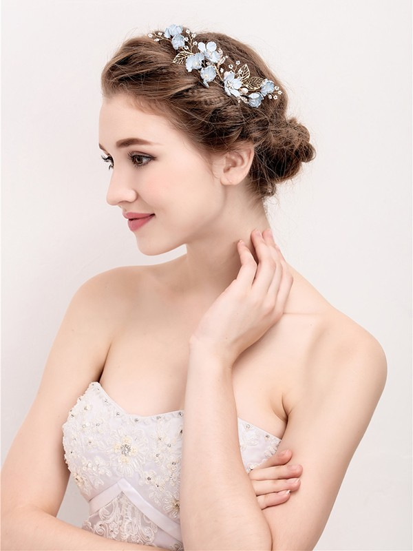 Nice Pearls Headpieces